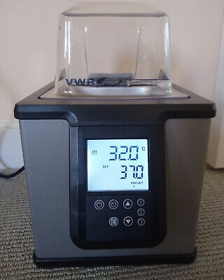VWR WB02 WATER-BATH / Lab Science Equipment Testing / FREE SHIPPING