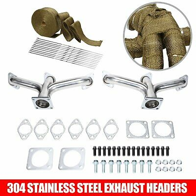 Fits Ford Flathead V8 Stainelss Steel Fenton Header Bolts Set//12