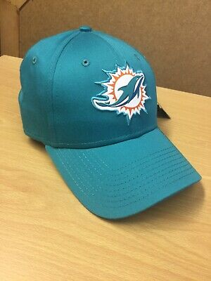 Nfl miami dolphins Cap Brand New With Tags One Size