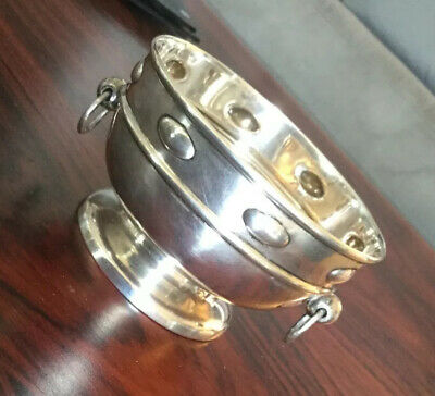 William Hutton and Sons Arts and Crafts Sterling Silver Bowl 52.6g
