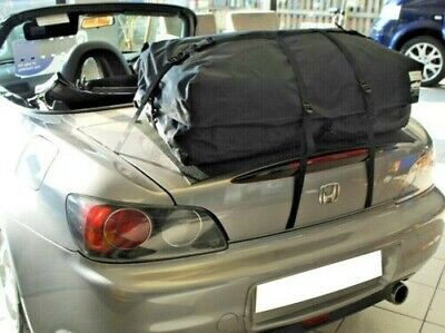 Honda S2000 Coffre Coffre Porte-Bagages - Boot-Bag Vacation