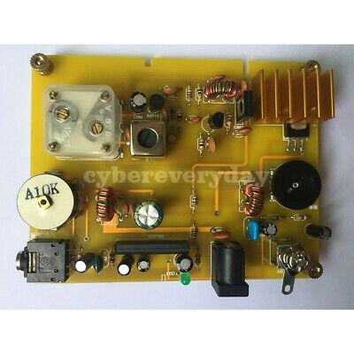 assembled and tested trap, filter Combined Soft Start circuit /& DC Blocker