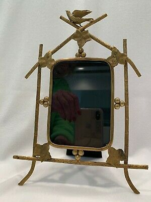 Exceptional Antique Victorian Picture Frame