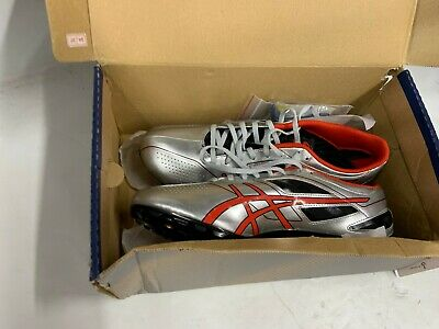 ASICS Men's Sonicsprint Track and Field Shoe Size 8 1/2