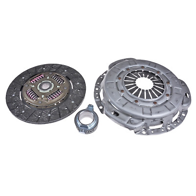 Cover+Plate+Releaser fits KIA RIO DC 1.5 01 to 05 A5D B/&B New Clutch Kit 3pc