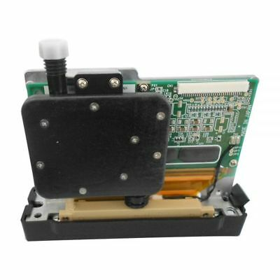 Seiko SPT-510 / 35pl Printhead with New IC Driver for ZHONGYE / Crystaljet