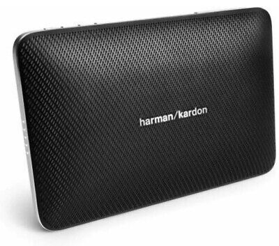 Harman Kardon Esquire 2 Portable Bluetooth Wireless Speaker System with Built in