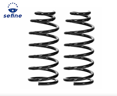 Fits Toyota Land Cruiser 80//100//105 Series Rear Coil Spring OME ARB 2863