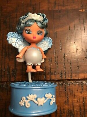 Tooth Fairy Doll and Tooth Holder Mattel