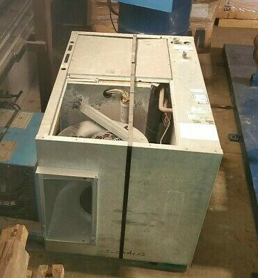 McQuay R22 Refrigeration System Air Conditioner/Chiller/Heat Exchanger