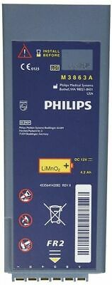 Philips HeartStart® FR2+ Replacement LiMnO2 Battery M3863A