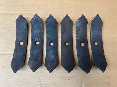 """Cultivator Point (double point 8"""") (6 pack)"""