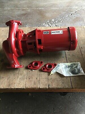 Armstrong Pump 110119-100 H-51
