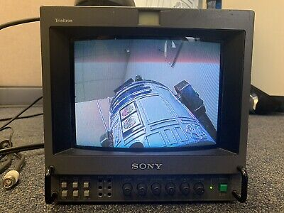 Sony PVM-8041Q Color Video Monitor