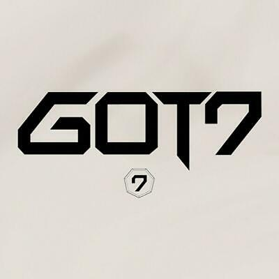 GOT7 - DYE (Mini Album) Album+Pre-Order Benefit+Folded Poster+Tracking No