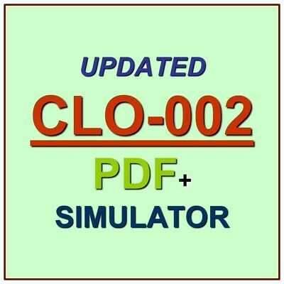 CompTIA Cloud Essentials+ Essentials Plus Test CLO-002 Exam QA SIM PDF+Simulator
