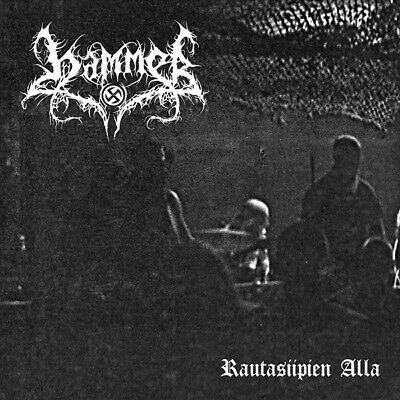 HAMMER - Rautasiipien Alla - CD 2019 (Out of the Dungeon)