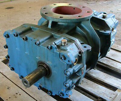 AERZEN USA CORP 3000RPM POSITIVE DISPLACEMENT BLOWER GM60S Used Take Out
