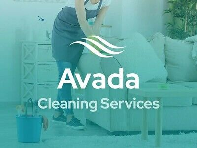 Cleaning Services Wordpress Website (With Demo Content)
