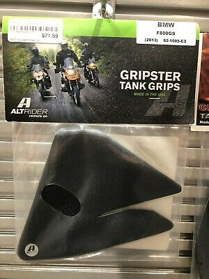 AltRider TechSpec Gripster C3 Grips for BMW F800 (2013)