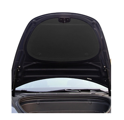 Suitable for Tesla model 3 front trunk soundproof cotton special auto supplies