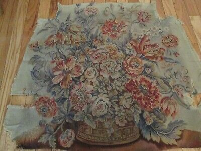 antiques tapestry