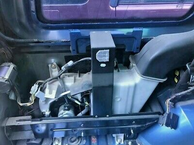 Land Rover Discovery 2 Td5 Rear Air Conditioning Unit Rare
