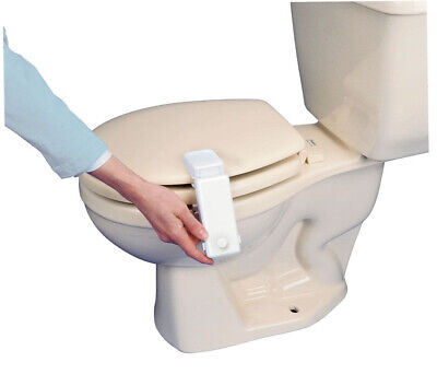 Safety 1st Cover Clamp Toilet Lock - Child Proofing