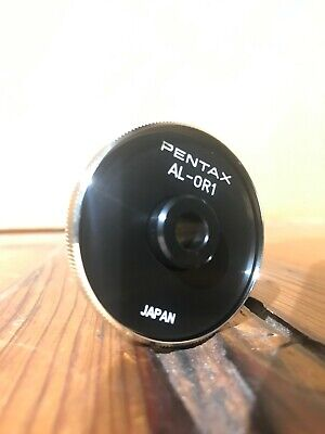 **NEW** Pentax AL-OR1 Light Guide Adapter Endoscopic Accessory