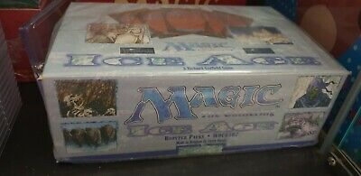 Mtg Ice Age Booster Box Sealed