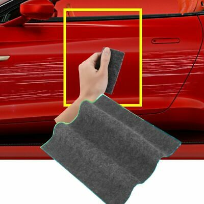 Car Cleaning Cloth Scratch Repair Nano Towel Surface Spot Rag Polishing Measure