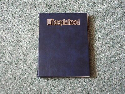 The Unexplained - Orbis Volume 7