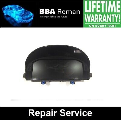 Range Rover Instrument Cluster **Repair Service with Lifetime Warranty!**