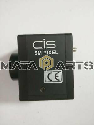 1PCS USED CIS VCC-G60FV11CL tested