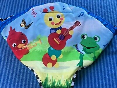 Baby Einstein Neighborhood  Symphony Jumperoo Seat Cover Replacement Part