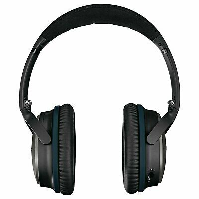 Bose QuietComfort 25 Acoustic Noise Cancelling Wired Headphones iPod iPhone iPad