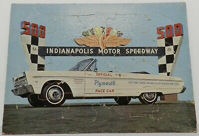 1967 PLYMOUTH IS OUT TO WIN YOU OVER DEALER PROMO ANNOUNCEMENT FOLD OUT AD MOPAR