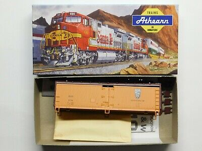 McLeod Rail Miniatures HO Scale Pulpwood car load for Athearn cars 13H