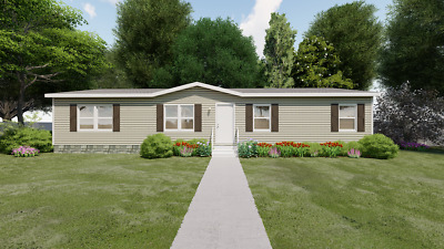 NEW TRU Grand Mobile Home 4BR/2BA 1039 sq ft for ALL FLORIDA