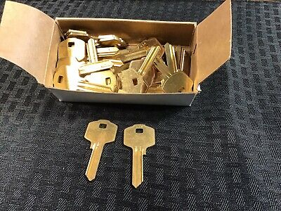 80 LoriCenTric 5 Pin Key Blanks Look Alike Locksmith 41 Qty
