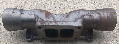 20743486 Volvo Exhaust Manifold - Center Section