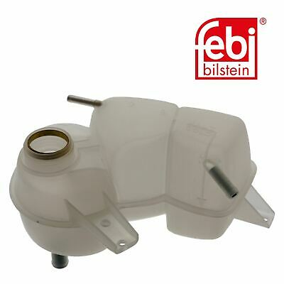 febi bilstein 43502 Coolant Expansion Tank with cover pack of one