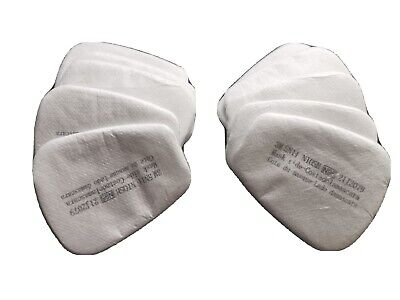 5n11 particulate cotton filter branded 3m