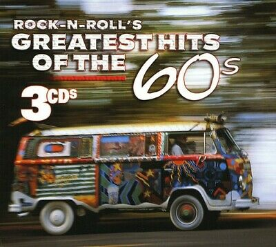 Rock N Roll's Greatest Hits of the 60's / Various : Rock 'N Roll's Greatest