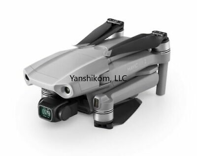 DJI Mavic Air 2/Fly More Combo 48MP 4K Camera Quadcopter (Latest Model) 2020 NEW