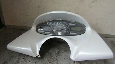 Honda pcx125 2010 - 2013 clocks speedometer & surround