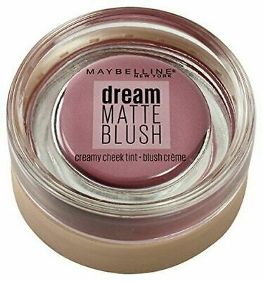 Maybelline Maybelline Dream Matte Face Blush 40 MAUVE INTRIGUE NEW (ACC104)