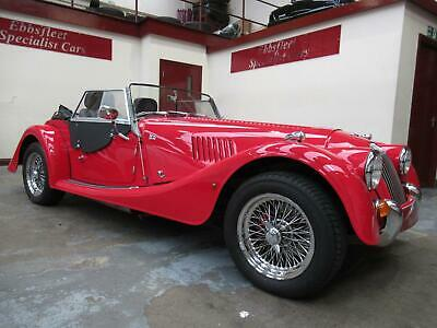 Morgan Plus 4 2.0 2-seat  ***TWO OWNERS 14000 MILES ONLY***