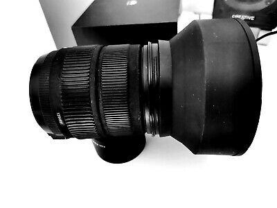 SIGMA DC 3,5-6,3/18-200 OS HSM OPTICAL STABILIZER for Nikon DSLR