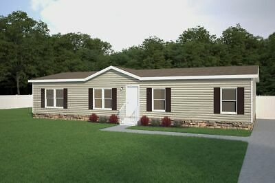 New TRU MARVEL 4BR/2BA 28x56 1475 sq ft  Mobile Home FACTORY DIRECT-FLORIDA